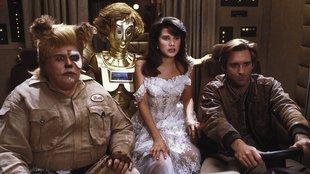 A Star Wars-paródia bravúros szinkronja jobb, mint az eredeti