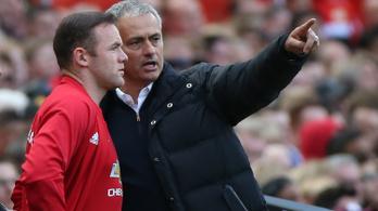 Sosem kényszeríteném arra Rooneyt, hogy elhagyja a Manchestert