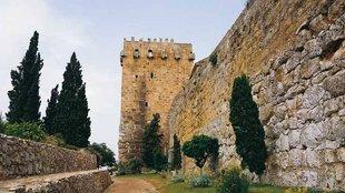 Római kori túra Tarragonában
