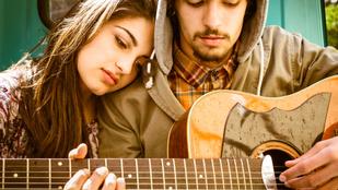 Fontos emberkísérlet: egy férfi megtalálta a nőknek orgazmust okozó zenei hangot