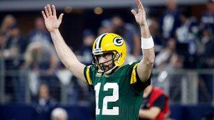 Hogyan lehet a Packersé a legjobb offense 2017-ben?