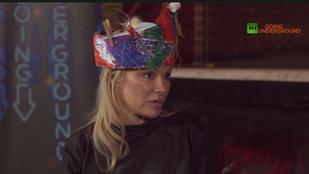 Pamela Anderson kampányba kezd