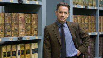 Októberben jelenik meg Tom Hanks első könyve