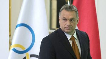 Orbánék eldöntötték: Magyarország visszalép az olimpiai pályázattól