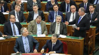 A Fidesz máris az ellenzékre keni a lefújt olimpiát