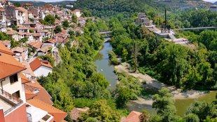 Múlt, ahol már a troli se jár: Plovdiv és Veliko Tarnovo