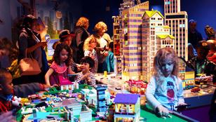 Legoland Nyíregyházán? Kamu volt!