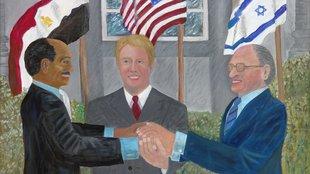 Az emberbarát elnök: Jimmy Carter