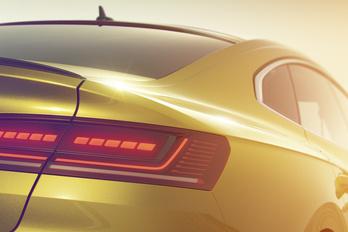 Heteken belül itt az új csúcs-Volkswagen
