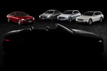 Még árnyékban a Mercedes következő újdonsága
