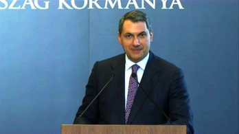 Lázár: Több köztisztviselő ellen büntetőeljárást rendeltünk el