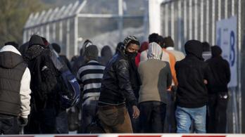 Itt a tavasz, megint borzasztó sok menekült jön a Földközi-tengeren