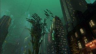 Víz alatti házak a nagyvilágból