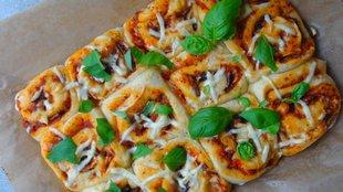 A legjobb pizzás csiga