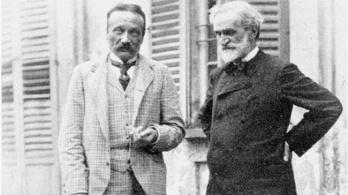 Aki munkára bírta Verdit - Arrigo Boito 175