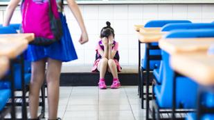A magatartászavaros gyerekek csak ne zavarják a többieket a tanulásban!