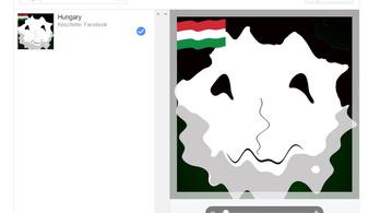 Magyar vagyok, nem facebookos