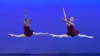 Magyar és norvég balettnövendékek adnak közös gálaestet