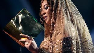 Most egy darabig nem láthatják Beyoncet élőben fellépni