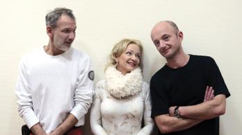 Fidelio Klasszik: Bozó Andrea, Bozsik Yvette, Takács Géza
