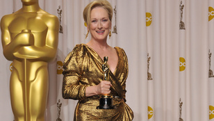 Meryl Streep dobta a Chanel ruhát, mert nem kapott pénzt
