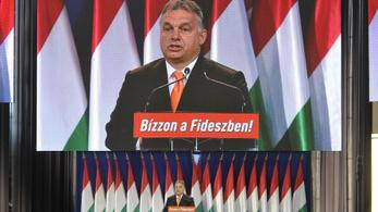 Egymillió bizonytalan szavazó szeretné, ha 2018-ban leváltanák a Fideszt
