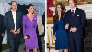 Katalin hercegné miatt csődölt be az Issa divatház