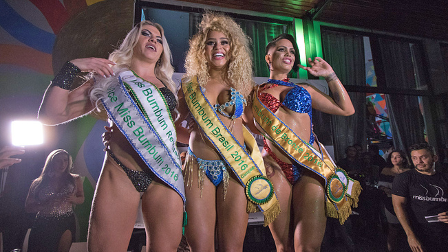 Az a szép, az a szép... a világ legfurcsább szépségversenyei