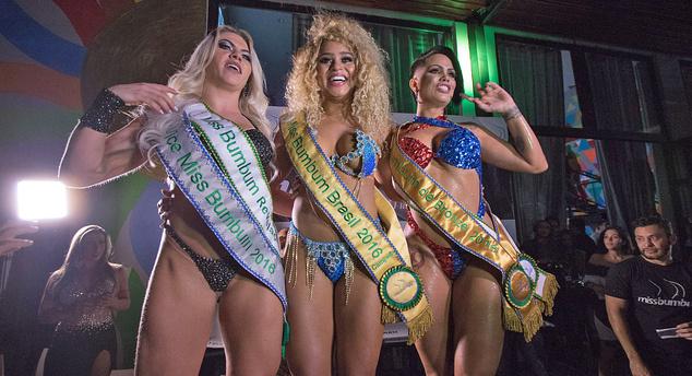 A világ legfurcsább szépségversenyei