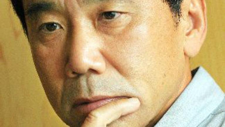 Rajongók rohama az új Murakami Haruki regényért