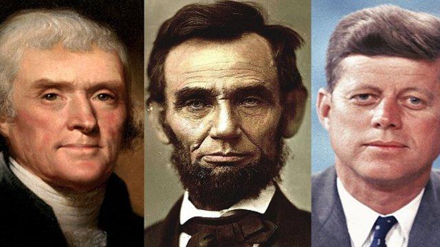 10 hihetetlen tény az amerikai elnökökről