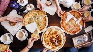 Az elhízás okát a múltunkban érdemes keresni