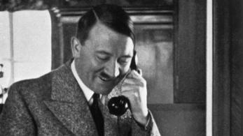Hitlernek tényleg volt mobiltelefonja?