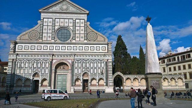 Miért menjünk Firenzébe?