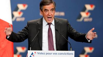 Vizsgálóbírák döntenek a francia elnökjelölt ügyéről