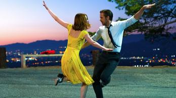 Musical nyerhet nagyot a szomorú filmek és egyszerű történetek Oscarján