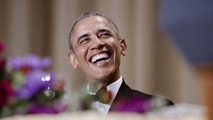 Nem hiszi el, mi Barack Obama munkája a LinkedIn oldala szerint