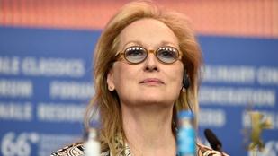Végre egy izgalmas beef! Meryl Streep csúnyán összeveszett Karl Lagerfelddel