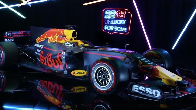 Furcsa csőr a Red Bull F1-kocsiján