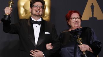 Ez az Oscar-díj nem csak a magyar film sikere