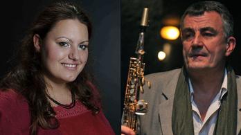 Dresch Mihály és Tintér Gabriella nyitja a Párbeszéd koncerteket
