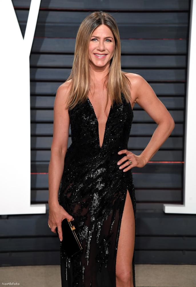 De Jennifer Aniston személyében máris van egy kihívója.