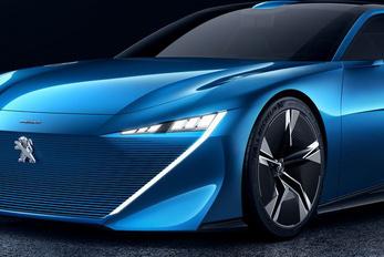 Instinct: egy karakteres Peugeot?