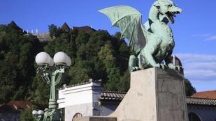 Igazi családias hangulat a hidak városában - Egy nap Európában: Ljubljana