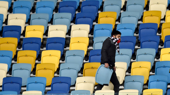18,5 millió forintra büntette az UEFA Kádár klubját