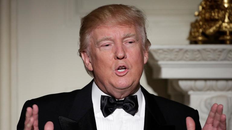 Trump szerint túl sokat foglalkoztak vele, ezért voltak az Oscar-blamák