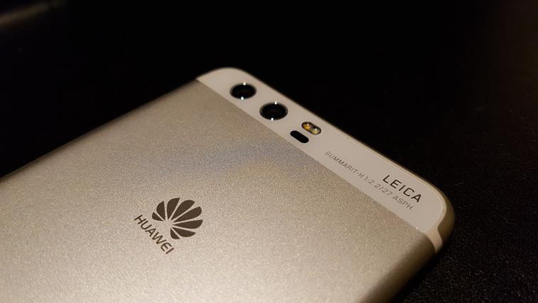 Kissé iPhone-szerű lett a Huawei P10