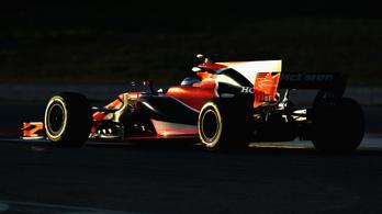 Alonso bosszús, csalódott, frusztrált