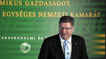 Parragh: Aljas volt az olimpiás népszavazási kezdeményezés