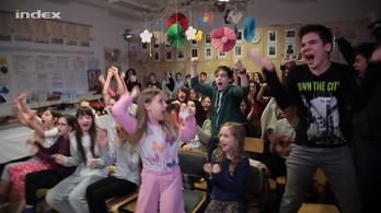 Hatalmas öröm a Mindenki Oscar-díja után